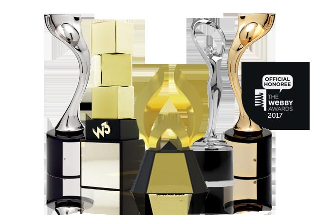 جوایز و افتخارات مایکروسرویس