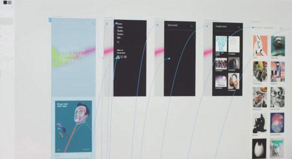 بهترین ابزارهای طراحی سایت