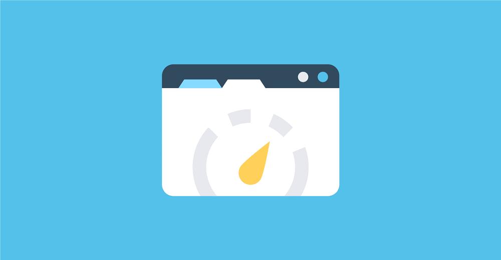 بهبود سرعت لود سایت