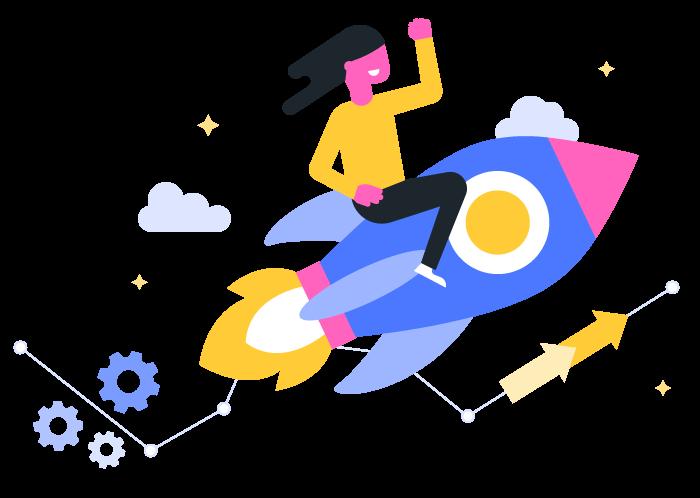 خدمات افزایش سرعت وب سایت